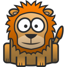 Installion's Lion Logo